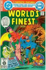 World's Finest # 265 (68 pages) (USA,1980)