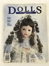 Dolls The Collector's Magazine July 1991