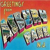 Bruce Springsteen - Greetings from Asbury Park, N.J. (2015)