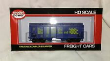 NEW Model Power HO scale #98082 ON 36' Hopper with Knuckle Couplers.