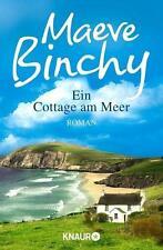 Ein Cottage am Meer von Maeve Binchy (2015, Taschenbuch), UNGELESEN