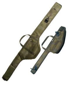 Sonik Xtractor Recon 12ft - Single Rod Sleeve - FC0001 NEW Carp Fishing Luggage