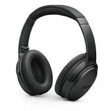 Bose QuietComfort Noise Cancelling Bluetooth Wireless Headphones QC35 Black UK