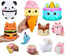 Best Scented Squishie Squishy Squeeze Toy Stress Relief plush Toys Gift