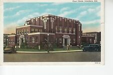 Court House  Jonesboro  AR Ark