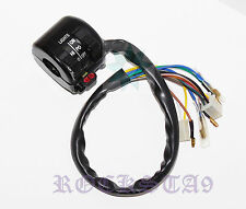 YAMAHA RX100 LIGHT DIMMER TURN SIGNAL HORN SWITCH LH RX RS100 RX125 RX 100 RXS