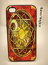USA Seller Apple iPhone 4 & 4S Anime Phone case cardcaptor sakura Clow Card