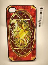USA Seller Apple iPhone 4 & 4S Anime Phone case cardcaptor sakura Clow Card