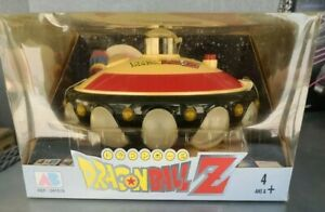 DragonBall Z - Frieza's Spaceship Freeza DBZ Vehicle 1989 AB TOYS NEW IN PACKAGE