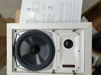 SpeakerCraft MT6 ONE 6'' 100 W MT SERIES Einbaulautsprecher SPEAKERS (PAIR)