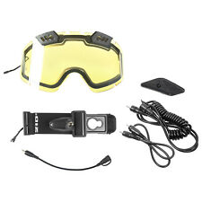 CKX Electric 210° Tactical Goggles Lens With Accessories