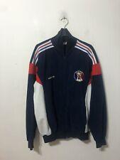jacket adidas vintage Classic France Maillot Baseball Paris 90s Francia Size L