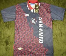 Reproduction Ajax away shirt - Size L