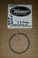 Wiseco Piston Ring 53.5mm P/N 2106L 142R6 NOS