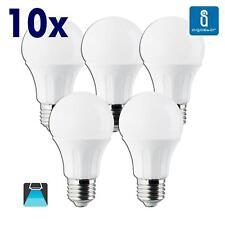 10 X 12w E27 Led Vis Edison Forme Standard Ampoule GLS 75w Remplacement