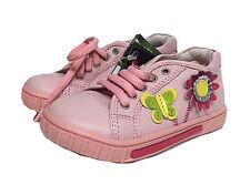 Ciao Bimbi Baby Mädchen Schuhe rosa, Glaiileder, Gr 22 neu