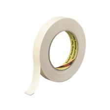 Scotch Flatback Masking Tape 250 Tan 1 In X 60 Yd 60 Mil
