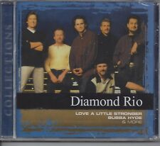 "DIAMOND RIO  ""Collections""  NEW SEALED C&W CD"