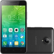"Lenovo C2 Power~DUAL SIM~K10A40 BLACK 16GB +UNLOCKED+ 5.0"" HD Smartphone"