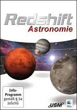 Redshift astronomia * Il PC Planetarium di prossima generazione NUOVO
