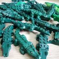 LEGO - Crocodiles & Aligators - x5 per order - animals Bulk