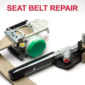 For Mercedes GLA Triple Stage Seat Belt Repair