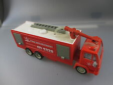 """Smart Toys 1998 Feuerwehr-Modell, made in China """"Fire Depatement FD 2328  (GK86)"""