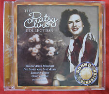 The Patsy Cline Collection (CD, Jan-1999, Madacy) Walking After Midnight