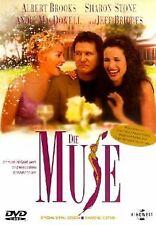 Die Muse   DVD   Zustand sehr gut