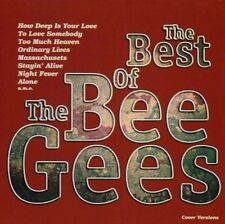 Bee Gees Best of (cover versions, 20 tracks) [CD]