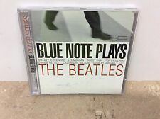 Blue Note Plays the Beatles by Various Artists (CD, Jun-2004, Blue Note (Label))