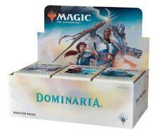 DOMINARIA - Booster Box MTG MAGIC - SEALED English - CollectorsAvenueCom