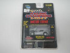 Racing Champions Motor Trend Mint 1996 Dodge Viper Silver