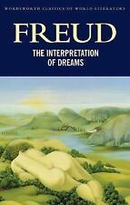 THE INTERPRETATION OF DREAMS / SIGMUND FREUD 9781853264849