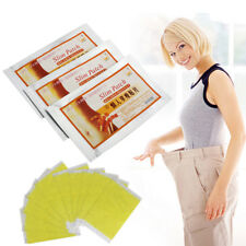 200 Patch For Slimming Weight Loss Arm Leg Fat burning Body 100% Natural Herbal