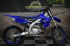 Picture Of A 2022 Yamaha YZ450F