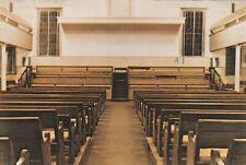 """*Pennsylvania Postcard-""""Friends Meeting House"""" (Religious Society) *Philadelphia"""