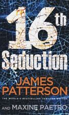 James Patterson 16th Seduction Paperback Book (a Format)