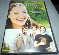 Lieben und lassen (2006) DVD Liebesfilm Romantik (Jennifer Garner)