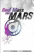 RED MASS FOR MARS Trade Paperback