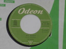 """The BEATLES-No Reply - 7"""" 45"""