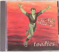 Toadies : Rubberneck CD