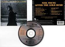 "NEIL YOUNG ""After The Gold Rush"" (CD) 1970"