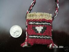 Armenian traditional small bag (carpet style)