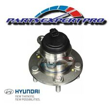 2010-2016 GENESIS COUPE FRONT WHEEL HUB AND BEARING ASSEMBLY GENESIS 2009-2014