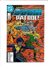 The Doom Patrol #6 (Mar 1988, DC)