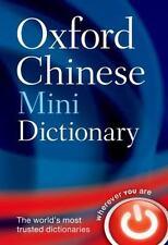 Oxford Chinese Mini Dictionary, Oxford Dictionaries, Yuan, Boping, Church, Sally