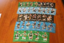 Modern (1970-Now) 2013 Rugby League (NRL) Trading Cards