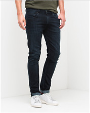 Lee® LUKE Slim Tapered Stretch Jeans/Raven Blue - 32/30  NEW SS17!