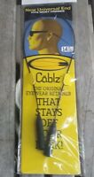 "NEW CABLZ ORIGINAL EYEWEAR RETAINER SUNGLASSES READING GLASSES 14"" FRAMES"